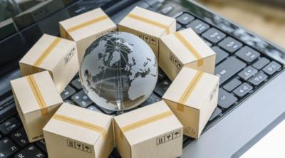 Worldwide dropshipping business
