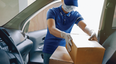 DROPSHIPPING DURING THE PANDEMIC