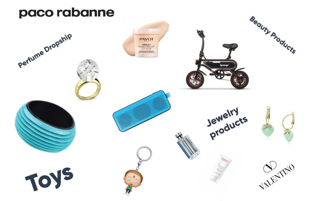 US Suppliers products