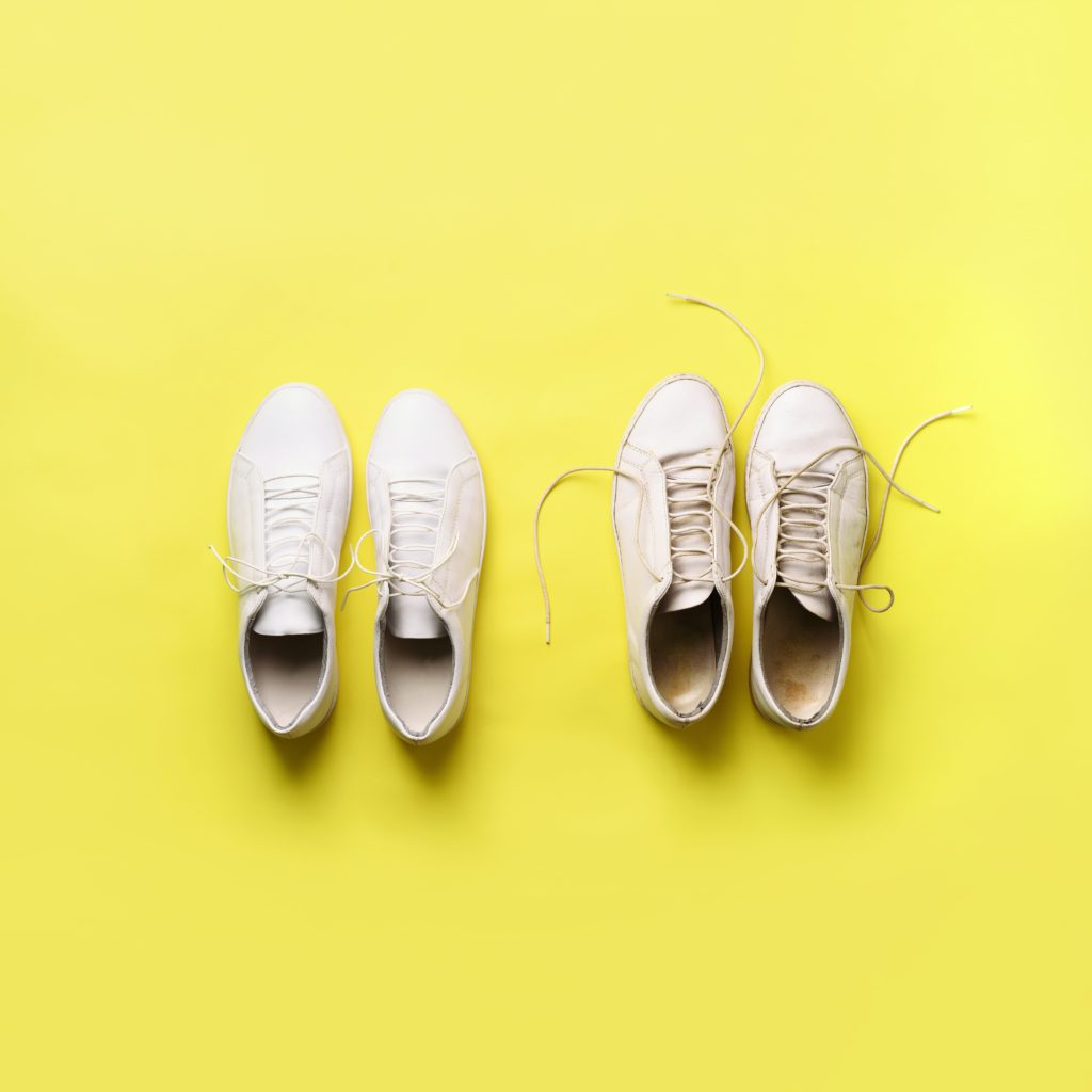footwear dropship