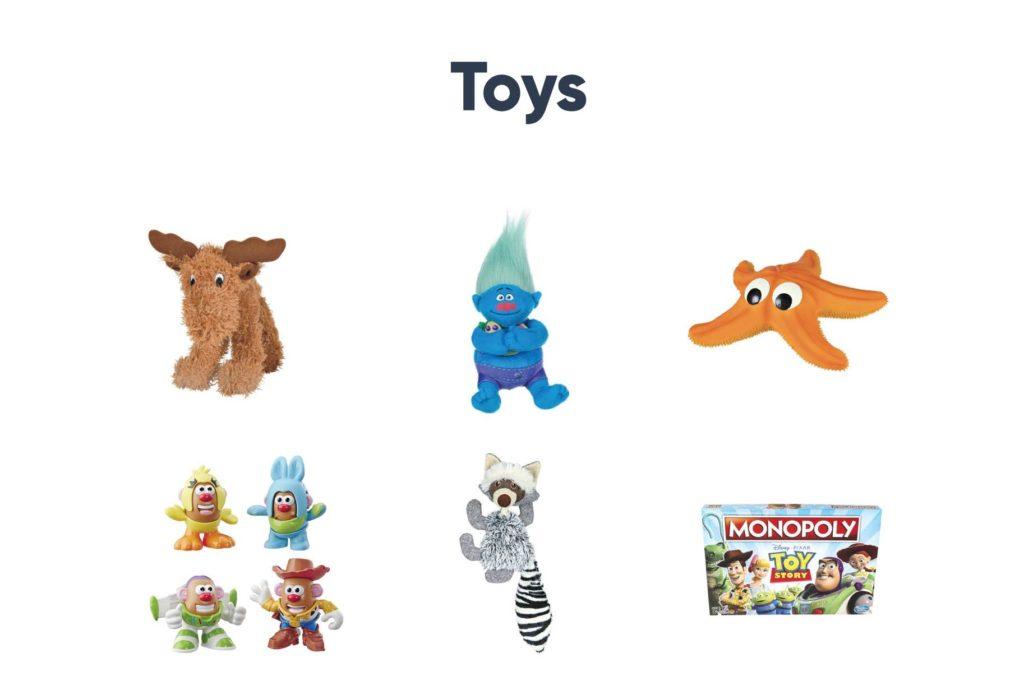 US Toys dropshipping