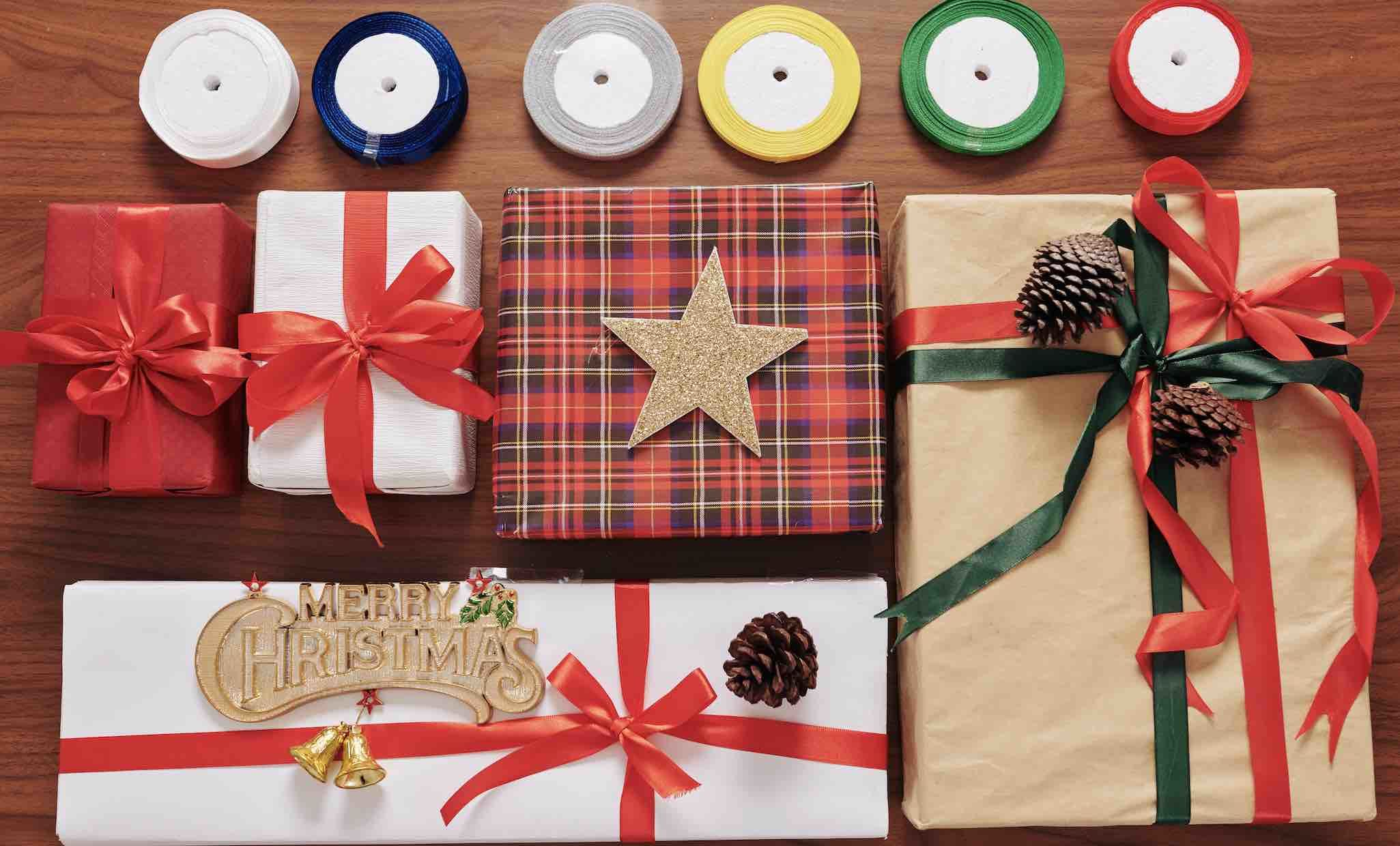 Dropshipping Christmas products
