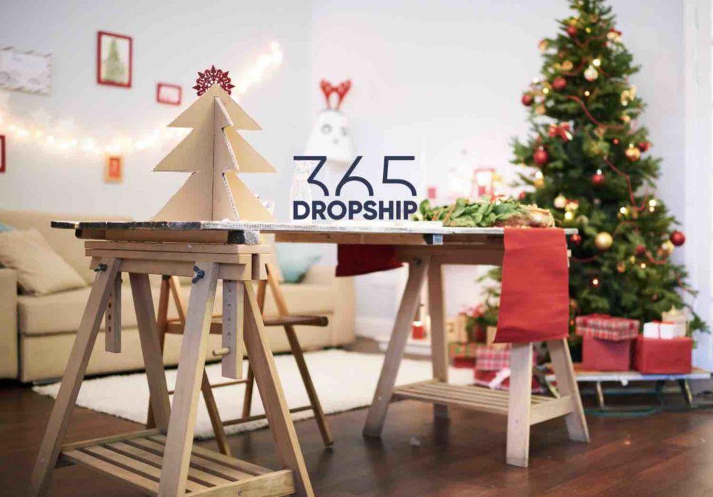 Dropship Christmas Decorations