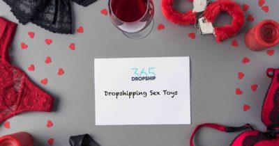 Dropshipping sex toys