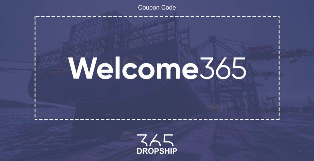 365dropship coupon code