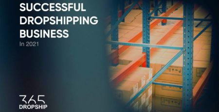 successful dropshipping business