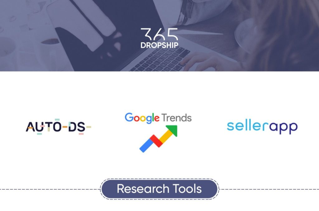 dropshipping research tools