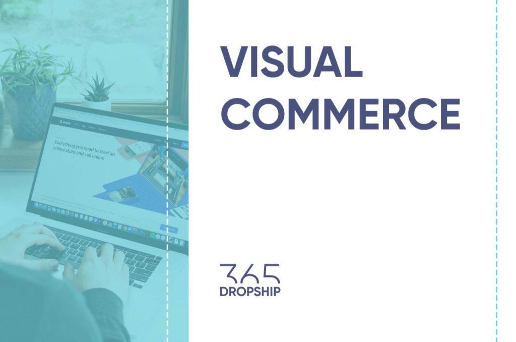 Visual ecommerce